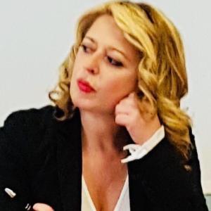 Lina Mastia