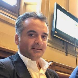 Gianfranco Nunziata