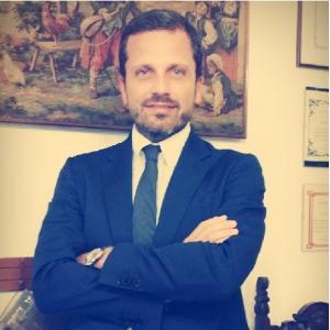 Avvocato Vincenzo Domenico Ferraro a Caserta