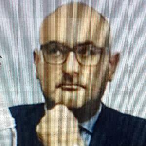 Avvocato Giuseppe Marzaioli a Maddaloni