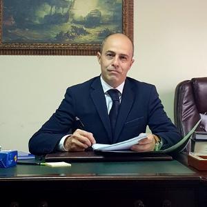 Avvocato Salvatore Carboni a Sassari