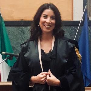 Avvocato Federica Chironi a Sassari