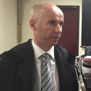 Avvocato Giancarlo Frongia a Sassari