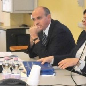 Avvocato Silvio Zicconi a Sassari