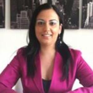 Silvia Di Cuia