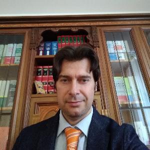 Luca D'Alessio