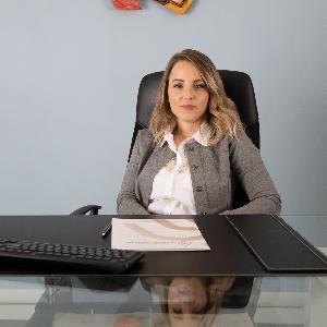Avvocato Federica Saggio a Guidonia Montecelio