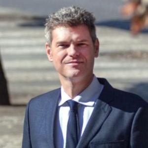 Florian Buenger