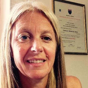Avvocato Elisabetta Vannucci a Torino