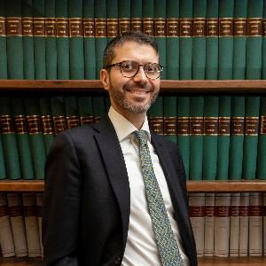 Avvocato Francesco Chinni a Bologna