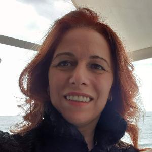 Maria Cuomo