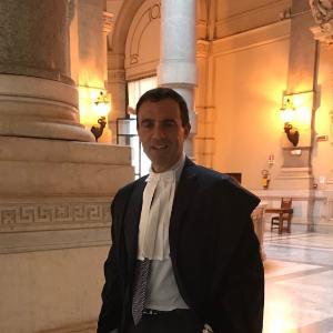 Avvocato Vincenzo Operamolla a Trani