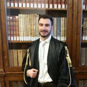 Avvocato Giacomo Piepoli a Molfetta