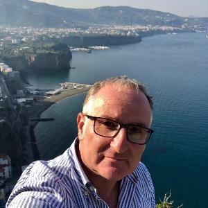 Domenico Amoroso