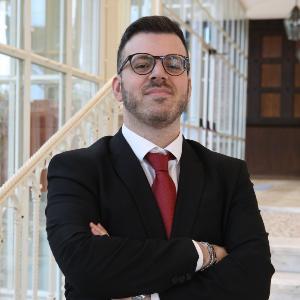 Marco Giliberti