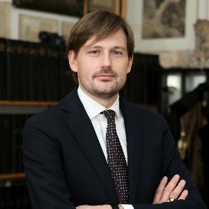 Avvocato Carlo Pompeati Marchetti a Trento