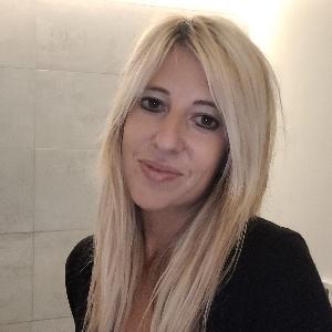 Cristina Maria Birolla