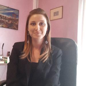 Avvocato Elisa Scarpino a Varese