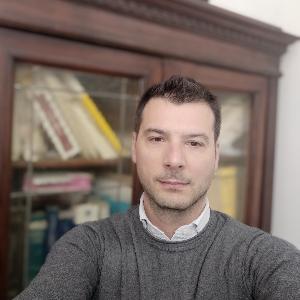 Avvocato Alessio Taravella a Cadrezzate con Osmate