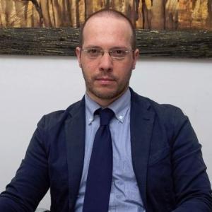 Alberto Boscagin