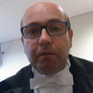 Avvocato Angelo Benvenuto a Agrigento