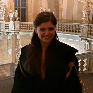 Avvocato Giulia Panizza a Bologna