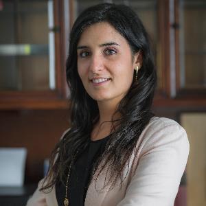 Enrica Maria Rigo