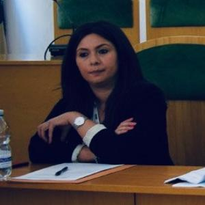 Stefania Giannico