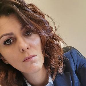 Silvia Dell'Elce