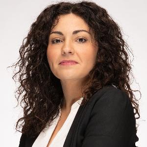 Martina Cicognola