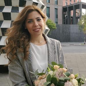 Maria Celeste Lenza