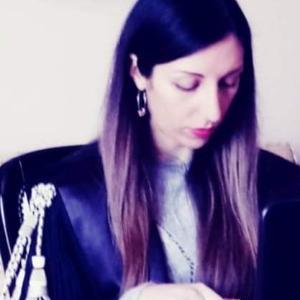 Avvocato Giovanna Li Causi a Catania