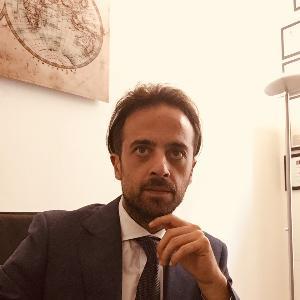 Avvocato Giuseppe Zafonte a Palermo