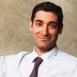 Federico Roghi