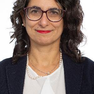 Francesca Pentericci