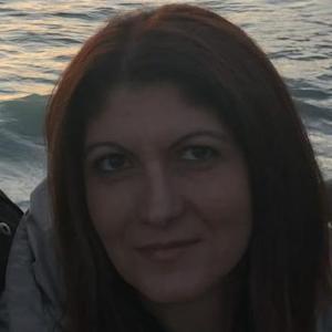 Laura Scianaro