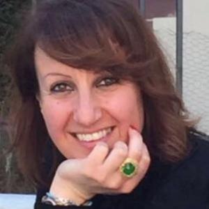 Cristina Cagliani