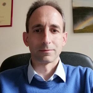 Stefano Segalla