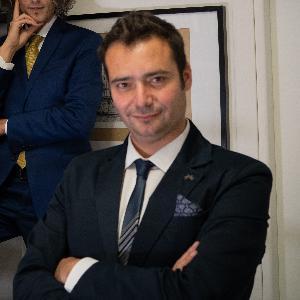 Giuseppe Fussone