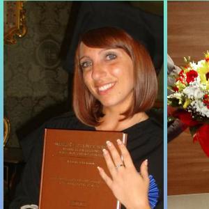 Debora Grazia Rita Marrella