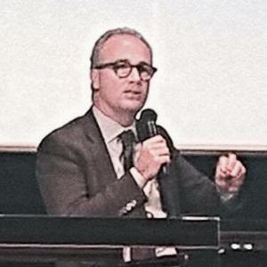 Avvocato Giovanni Scudieri a Pescara