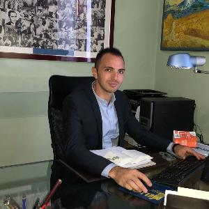 Avvocato Angelo Baffa a Cosenza