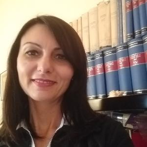 Rosa Cosentino