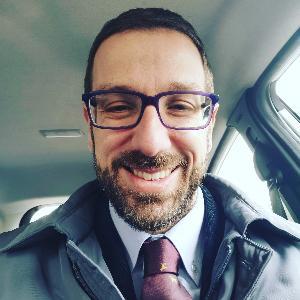 Antonio Noia