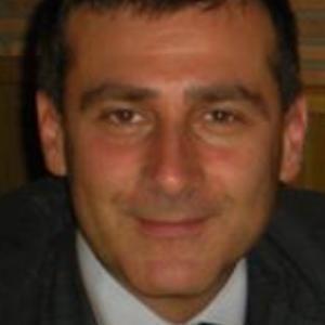 Antonio Sanvito