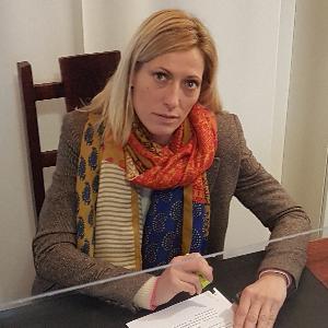 Camilla Bulgarini