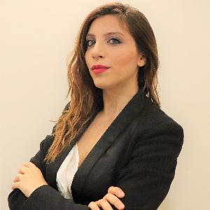 Marzia Bevilacqua