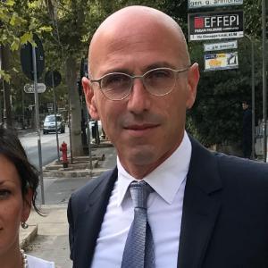 Stefano Scafidi