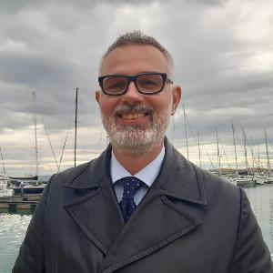 Avvocato Eugenio Cafagna a Foggia