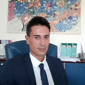 Avvocato Vincenzo Cornacchia a Foggia